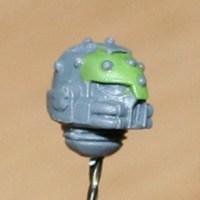 Tutorial - Making a Mark V Helm