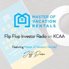Flip Flop Investor Radio Show Featuring MoVR's Jeff Pierce 📻 Listen!