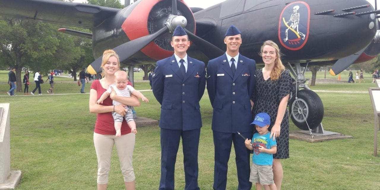 Veterans Day and Estes Park Video