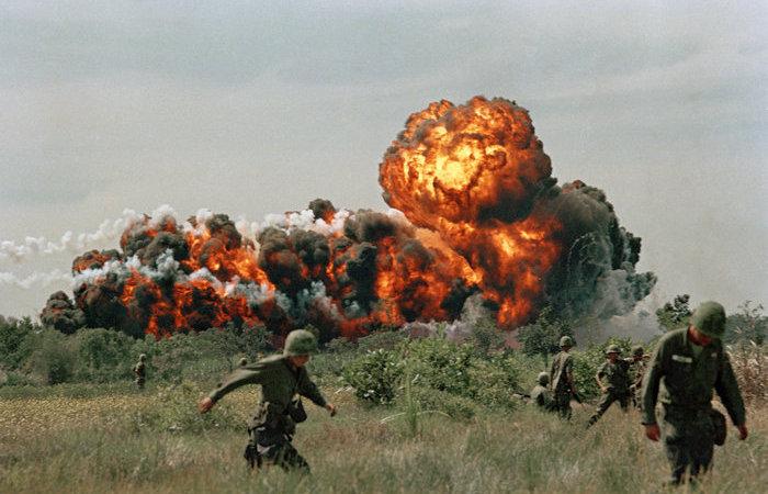 La maggior parte di tutti è andata in Vietnam. Foto: buzzfeed.com.