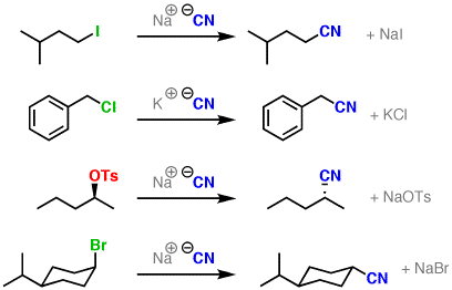 Addition of HBr to Alkenes — Master Organic Chemistry