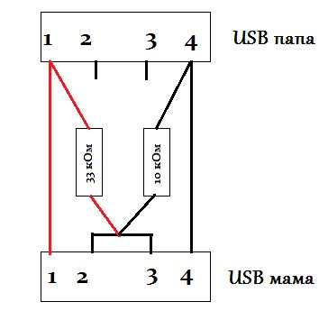 Usb To Charger Stylus Charger Wiring Diagram ~ Odicis