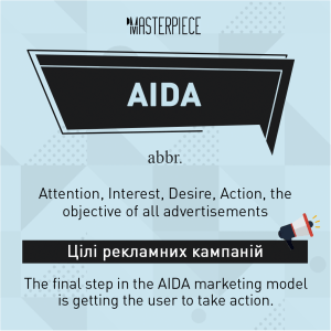 Ad vocabulary. TOP 13 useful words to speak about advertisment Masterpiece.com.ua - Watch and study
