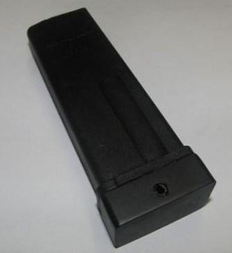 MPA20-70P-10 9mm 10 Round Polymer Magazine