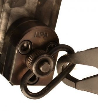 MPA30-S MPA Defender Sling for 9mm and 57 Pistols