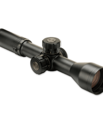 Long Range Optics