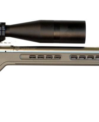 30 Cal Rifles