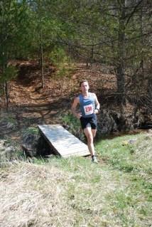Andrew Peddy: Overall Race WinnerA
