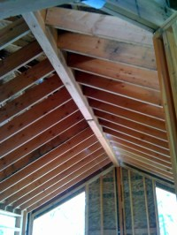Trick Ceilings | Masterpiece Home Builder