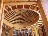 Dome Ceiling | Masterpiece Home Builder