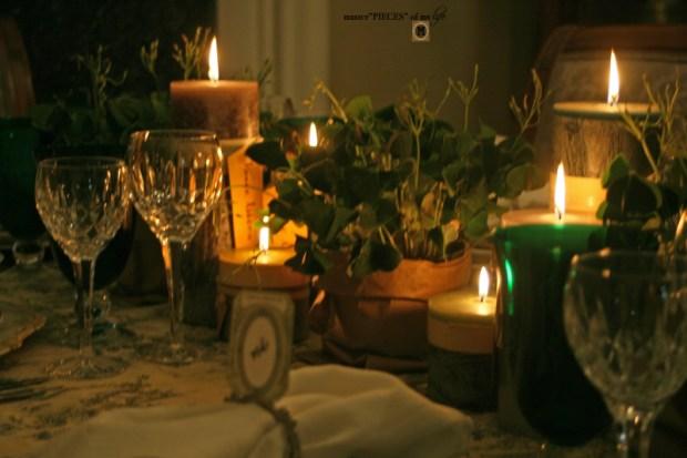 St Patricks celebaration tablescape13
