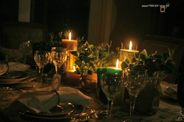 St Patricks celebaration tablescape15
