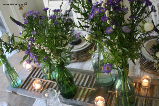 Spring vibes tablescape3