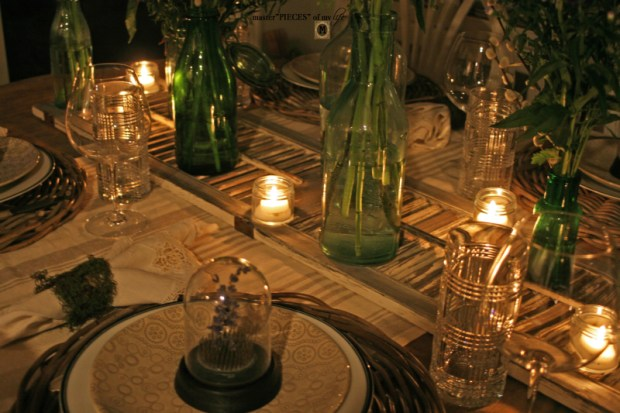 Spring vibes tablescape12