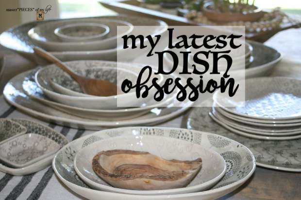 My latest dish obsession0