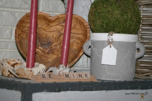 Valentines Decor speaking the language of love6