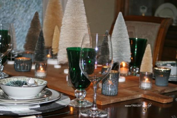 Bottlebrush Christmas tablescape5