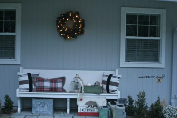 Christmastime outside8