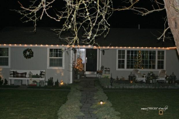 Christmastime outside10