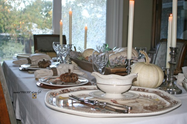 Rustic thanksgiving tablescape4