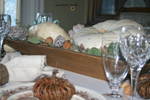 Rustic thanksgiving tablescape13