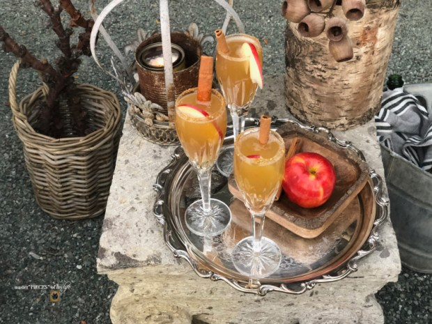 Apple cider mimosa 3