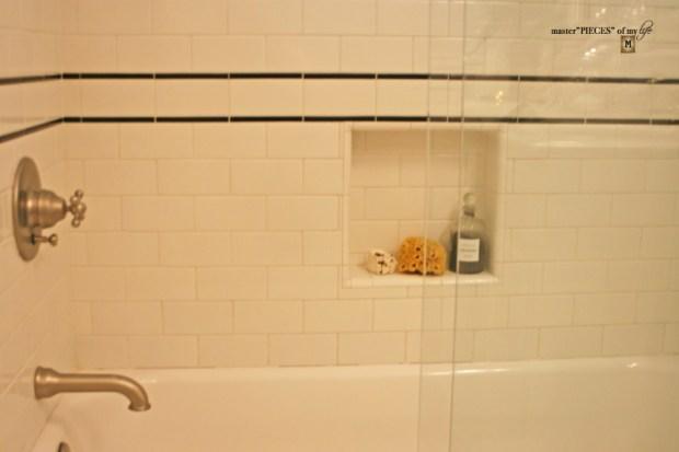 Bathroom reveal 13