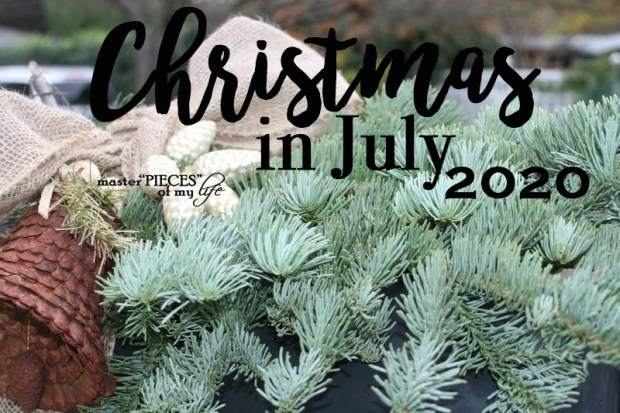 Christmas in July 2020