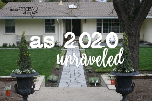 As 2020 unraveled