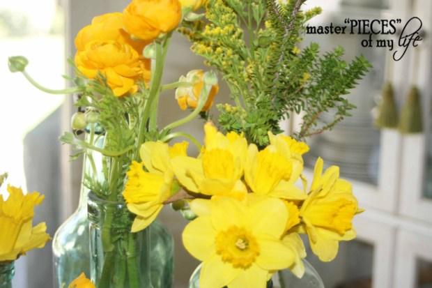 Flowers springing2