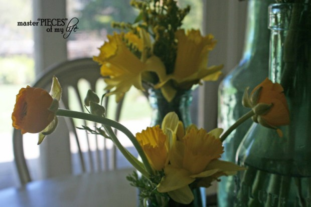 Flowers springing6