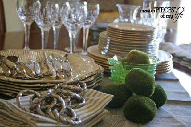 St. patricks stylish tablescape1