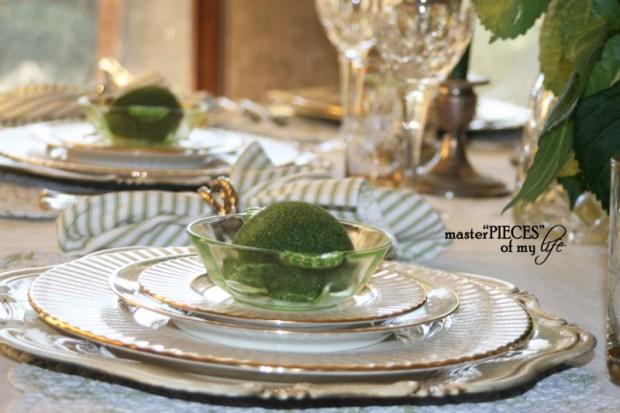 St. patricks stylish tablescape9