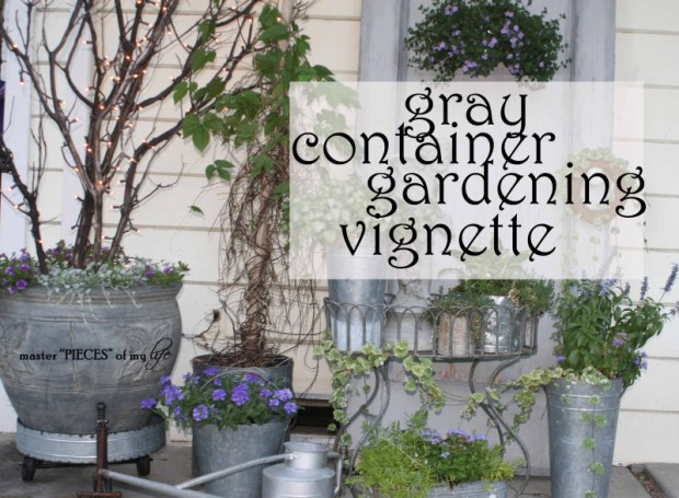 Gray container gardening1
