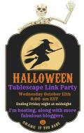 Halloween TS Logo