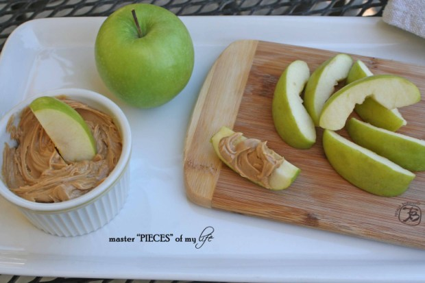 Gree apples 5