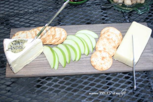 Gree apples 7