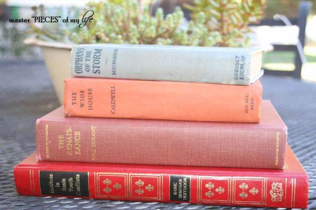 Spell books 1