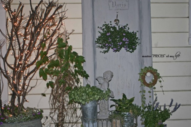 Gray container gardening8