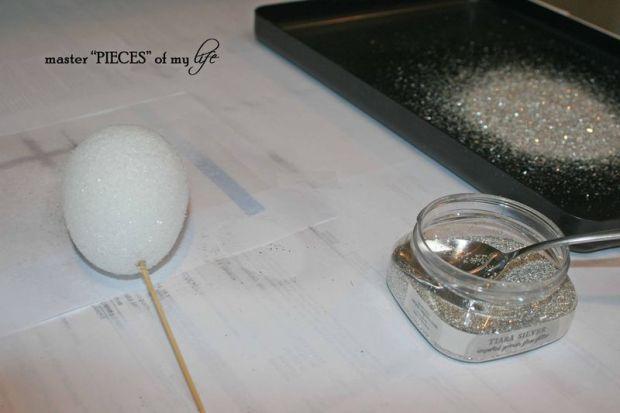 Glitter eggs5