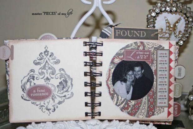 Love book 4