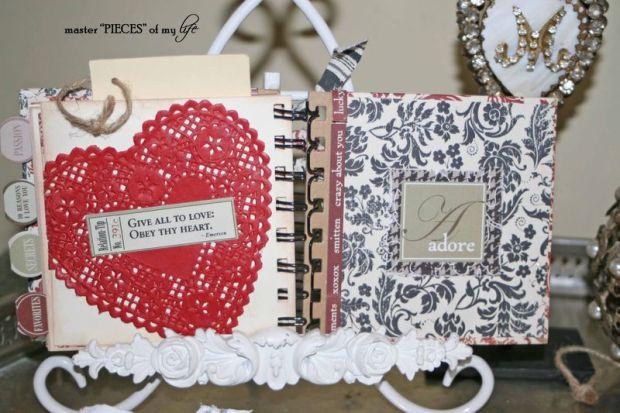 Love book 13