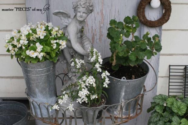 Gardening 2018-9