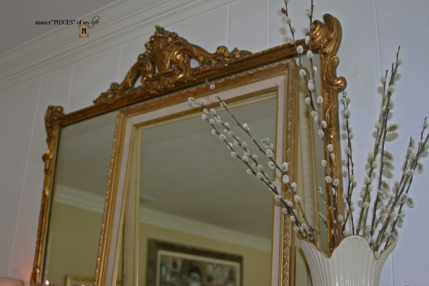 How to antique mirror2