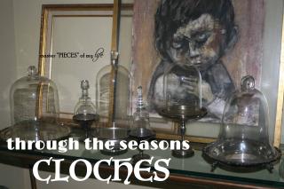 Thru the seasons-cloches