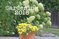 Gardeniing 2018