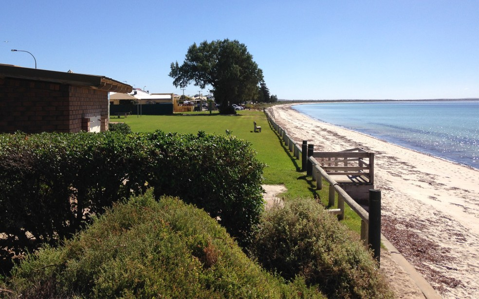MasterPlan project tumby bay