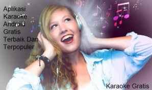 Karaoke Gratis