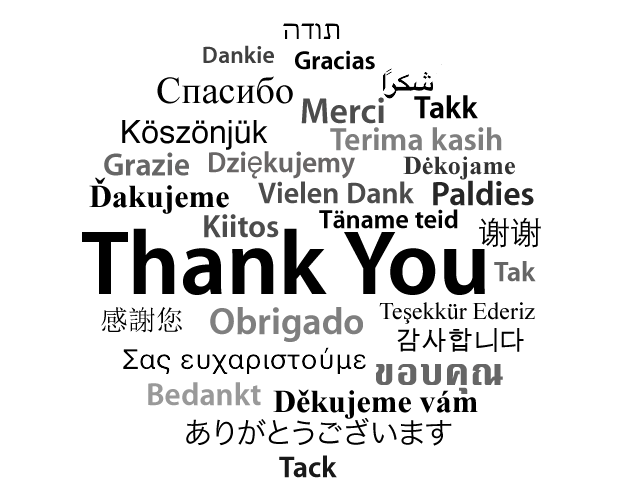 Writing the perfect thank-you after your interview