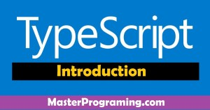 Typescript Introductions In Hindi